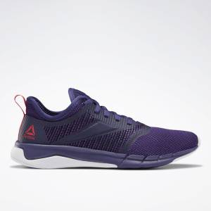 Reebok Print Run 3.0 Women's Running Shoes in Purple