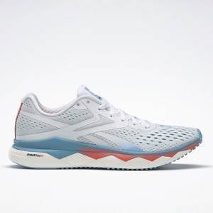 Reebok Floatride Run Fast 2 Women's Running Shoes in White