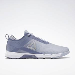 Reebok Fast Flexweave™ Women's Running Shoes in Coal White
