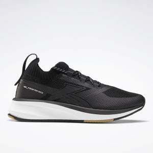 Reebok Fusium Run 2 Sock Women's Running Shoes in Black