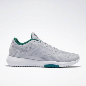 Reebok Flexagon Force 2.0 Men's Training Shoes in Cold Grey