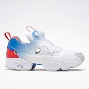 Reebok Instapump Fury OG NM Unisex Shoes in White