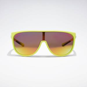 Reebok Unisex Training Sunglasses in Yellow