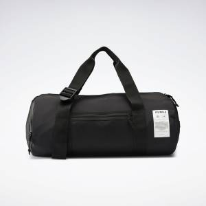 Reebok LES MILLS® Duffel Bag in Black