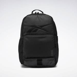 Reebok Active Enhanced Backpack Large in Black