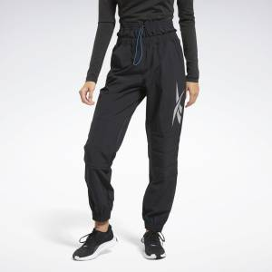 Reebok MYT Women's Training Pants in Black