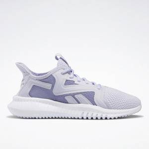 Reebok Flexagon 3 Women's Training Shoes in Purple