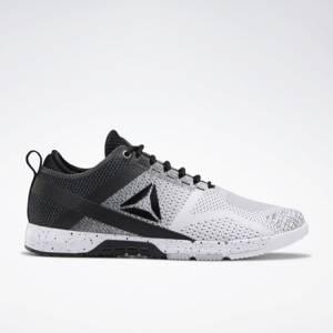 Reebok CrossFit Grace Women's Training Shoes in Black / White / Grey