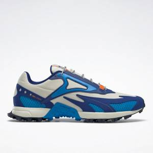 Reebok AT Craze 2 Men's Running Shoes in Alabaster / Blue