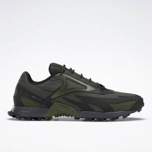 Reebok AT Craze 2 Men's Trail Running Shoes in Poplar Green
