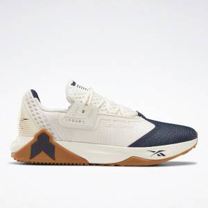 Reebok JJ IV Men's Training Shoes in Chalk White