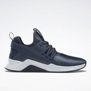 Reebok Guresu 2 Women's Studio Shoes in Navy