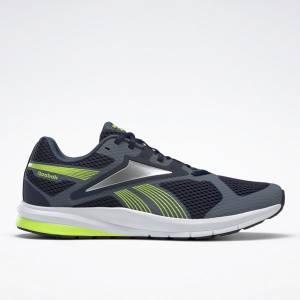 Reebok Endless Road 2 Men's Running Shoes in Navy