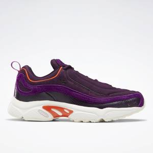 Reebok Daytona DMX X GOK Shoes in Purple