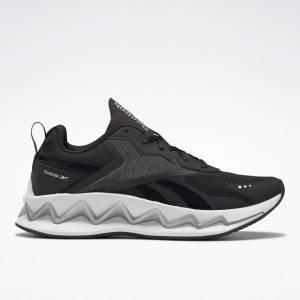 Reebok Zig Elusion Energy Women's Lifestyle Shoes in Black / White