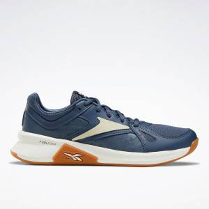 Reebok Advanced Trainette Women's Training Shoes in Smoky Indigo