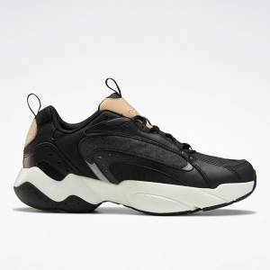 Reebok Unisex Royal Pervader Running Shoes in Black