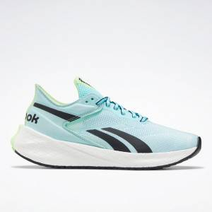 Reebok Floatride Energy Symmetros Women's Running Shoes in Chalk Blue