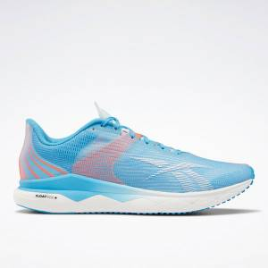 Reebok Floatride Run Fast 3 Women's Running Shoes in Radiant Aqua