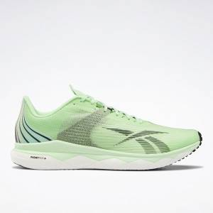 Reebok Floatride Run Fast 3 Men's Running Shoes in Neon Mint