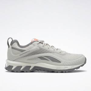 Reebok Ridgerider 6 Women's Trail-Walking Shoes in Grey