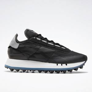 Reebok Women's Legacy 83 Lifestyle Shoes in Black
