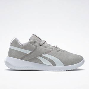 Reebok Adara 3 Women's Walking Shoes in Cool Shadow Grey