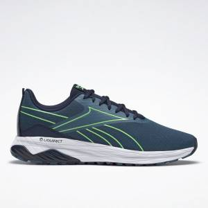Reebok Liquifect 180 2 Men's Running Shoes in Blue