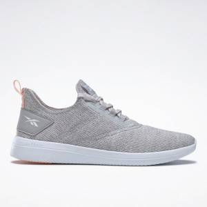 Reebok PennyMoon Women's Lifestyle Walking Shoes in Grey