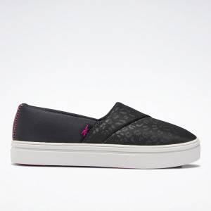 Reebok Katura Women's Lifestyle, Walking Shoes in Dark Grey