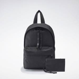 Reebok VB Mini Backpack in Black