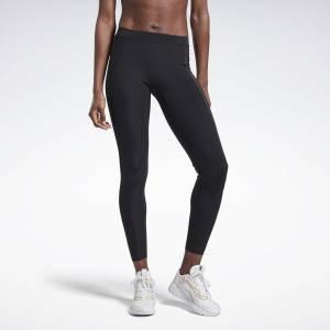 Reebok VB Statement Women's Training Tights in Black