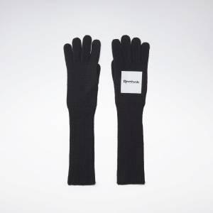 Reebok VB Women's Gloves in Black