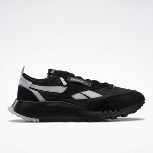 Reebok Unisex Classic Leather Legacy GORE-TEX® Lifestyle Shoes in Black