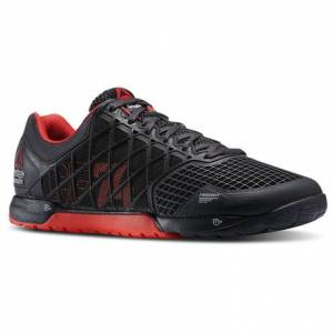 Reebok CrossFit Nano 4.0 Men's Training Shoes in Black