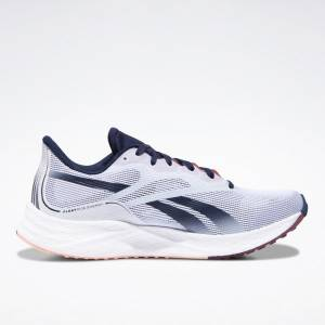 Reebok LES MILLS® Floatride Energy 3 Men's Running Shoes in White / Navy