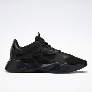 Reebok Unisex Preseason Lifestyle Shoes in Black