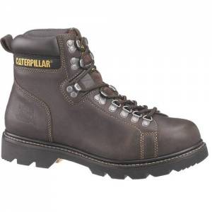 CAT Alaska Techniflex® Work Boot - Men - Espresso