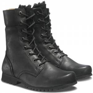 CAT Alexi Boot - Women - Black