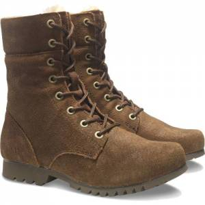 CAT Alexi Boot - Women - Dark Snuff