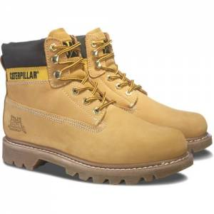 CAT Colorado Boot - Men - Honey