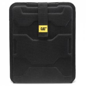 "CAT Cage Tablet Cover 9.7"" - Men - Black"