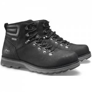CAT Sire Waterproof Boot - Men - Black
