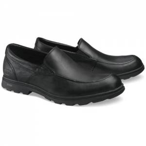 CAT Wardour Shoe - Men - Black