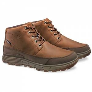 CAT Drover ICE+ Waterproof TX Boot - Men - Dachshund