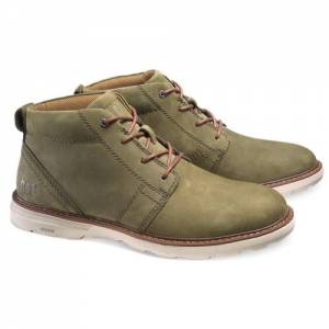 CAT Trey Boot - Men - Olive