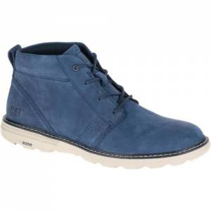 CAT Trey Boot - Men - Blue