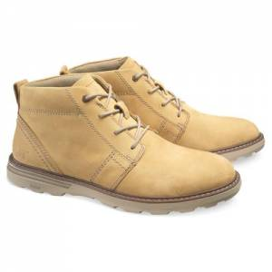 CAT Trey Boot - Men - Honey