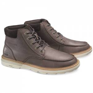 CAT Duke Boot - Men - Coffee Bean