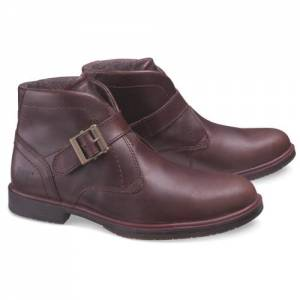 CAT Haverhill II Boot - Men - Coffee Bean